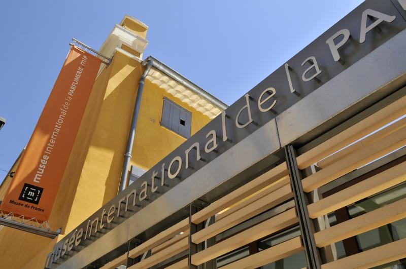 Международный музей Парфюмерии